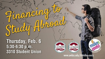 Financing to Study Abroad