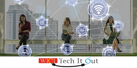 Tech It Out 2020 tickets