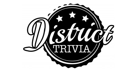 PUB GAME: District Trivia tickets