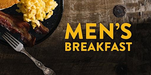 Statesboro Men's Breakfast
