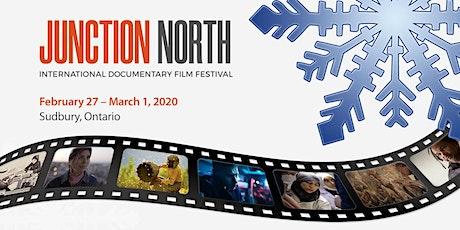 Junction North International Documentary Film Festival 2020 tickets
