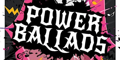 Power Ballads Urmston