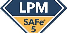 Scaled Agile : SAFe Lean Portfolio Management (LPM) 5.0