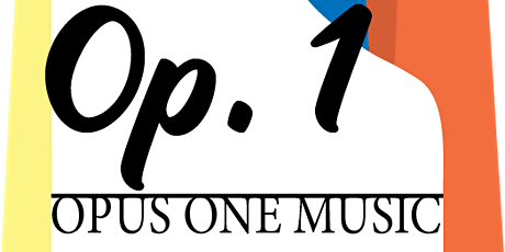 Opus One Music Faculty Concert tickets