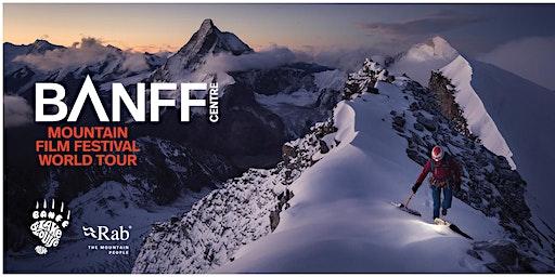 Banff Centre Mountain Film Festival World Tour