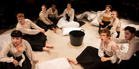 Shakespeare in Performance at RADA Info Session tickets