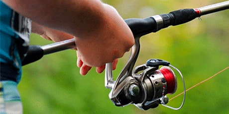 Washington County Youth Fishing Rodeo - (Cancelled) tickets