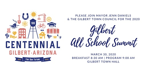 Gilbert All Schools Summit