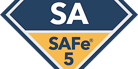 Leading SAFe 5.0 with SAFe Agilist Certification Omaha,Nebraska(Weekend) tickets