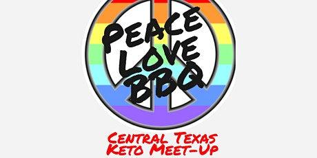 Central Texas Keto Meet-up tickets