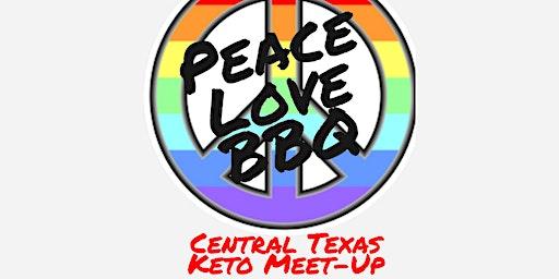 Central Texas Keto Meet-up