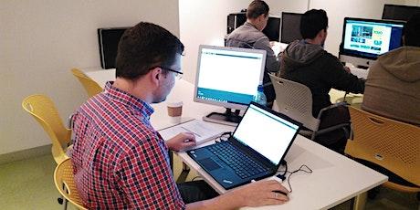 Drupal 8 Developer Immersion Training - Columbus, Ohio tickets