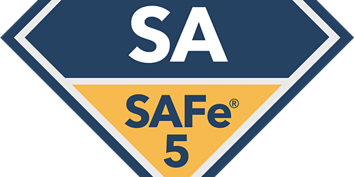 Scaled Agile:Leading SAFe 5.0 with SA Certification Ohio(Weekend)