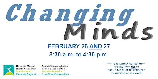 Changing Minds - Moncton