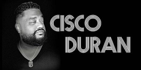 ***Free Tickets @ Ontario Improv with Cisco Duran*** tickets