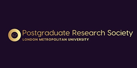 Postgraduate Research Society Meeting tickets