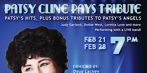 Patsy Cline Pays Tribute