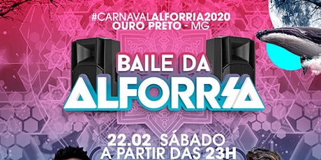 Carnaval Alforria- Baile da Alforria ingressos