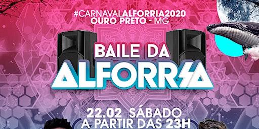 Carnaval Alforria- Baile da Alforria
