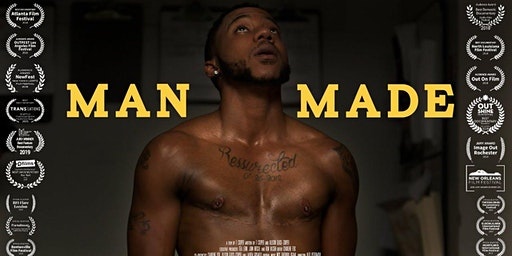 Man Made (2018): Film Screening