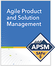 SAFe Agile Product and Solution Management (APSM) Philadelphia Online Training tickets