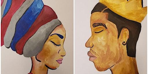 Paint & R&B