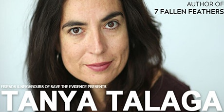 Tanya Talaga Lecture: Rights Before Reconciliation tickets