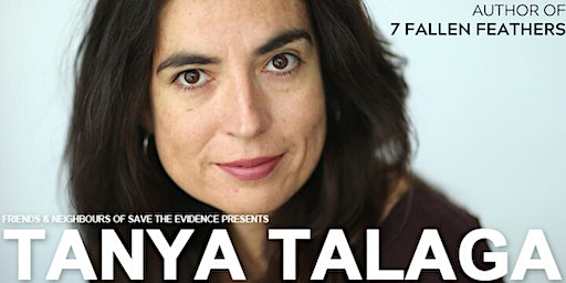 Tanya Talaga Lecture: Rights Before Reconciliation