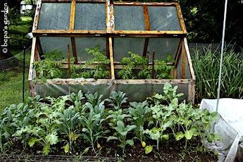 Start your Winter Garden Now! tickets