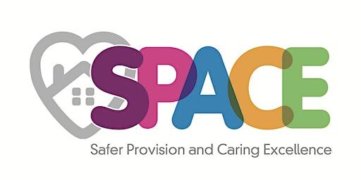 SPACE QI Workshop - Stoke & Staffordshire