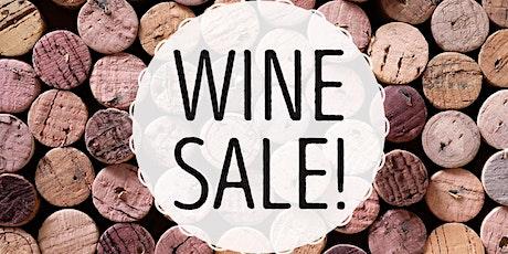 2020 SoBro Spirits Blowout Wine Sale biglietti