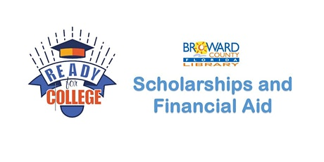 Scholarships and Financial Aid Planning @ West Regional Library tickets