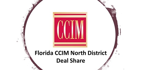 CCIM North Florida Deal Share | Hosted by CenterState Bank tickets