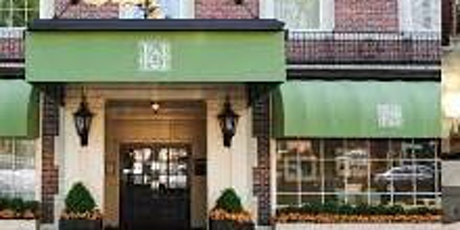 Spirit Meets Science At The Hawthorne Hotel In Sal tickets