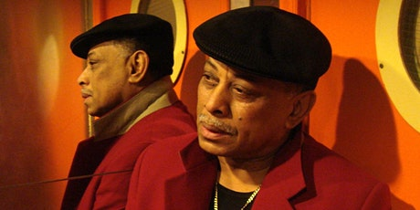 Joe Bataan - The King Of Latin Soul tickets