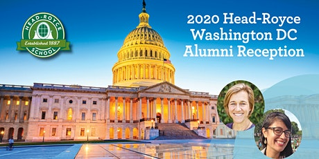 2020 Head-Royce School Washington DC Alumni Reception tickets