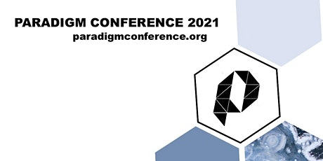 Paradigm Conference 2021 tickets