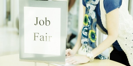 Multi- Employer Job Fair and Career Expo- March 4th 2020 tickets