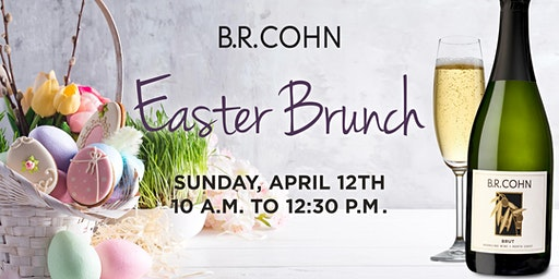 B.R. Cohn's Easter Brunch