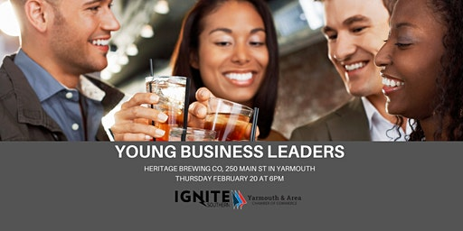 Young Business Leaders