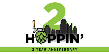 Hoppin' 2 Year Anniversary Party tickets