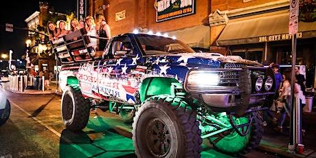 Jack'd Up Monster Truck - 11:30AM tickets