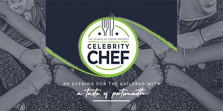 The Counseling Center Presents Celebrity Chef: A Taste of Portsmouth tickets