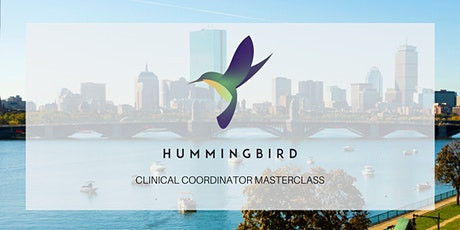 Clinical Coordinator Masterclass - TO BE RESCHEDULED tickets