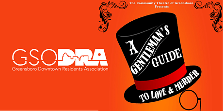 "DRA Member Exclusive: ""A Gentleman's Guide to Love and Murder"" at CTG tickets"