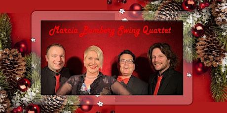Marcia Bamberg Swing Quartet tickets