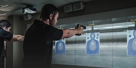 Concealed Carry & Firearm Safety Course with Judgmental Simulator  tickets