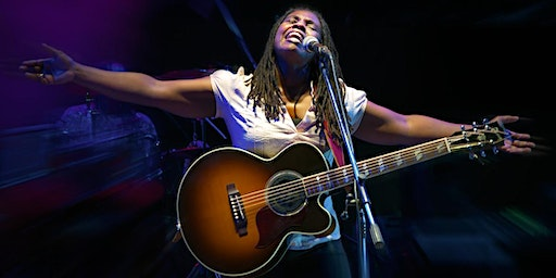 Crosstown Arts presents Ruthie Foster