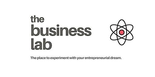 Women's Business League presents The Business Lab