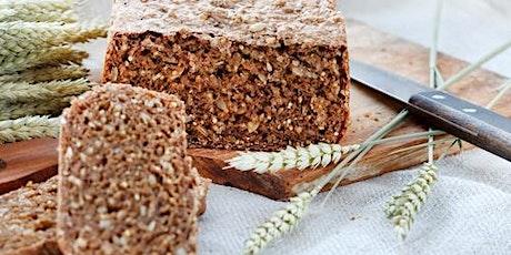 Danish Rye Bread Baking Workshop 2020 tickets